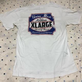 エクストララージ(XLARGE)のX-LARGE 半袖 Tシャツ(Tシャツ/カットソー(半袖/袖なし))