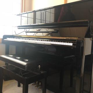 アップライトピアノ ディアパソン D25B(ピアノ)