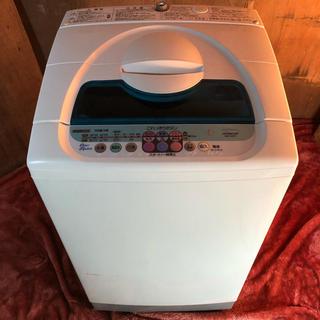 ヒタチ(日立)の近郊送料無料♪ 日立 4.2kg 全自動洗濯機 NW-42CF(洗濯機)