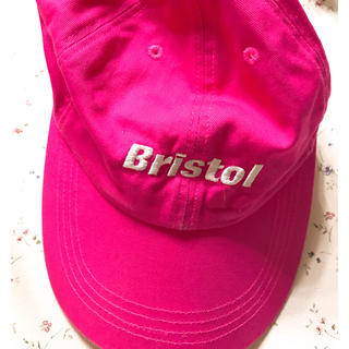 SOPH - ブリストル Bristol キャップ CAP