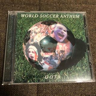 WORLD SOCCER ANTHEM CD(ポップス/ロック(洋楽))