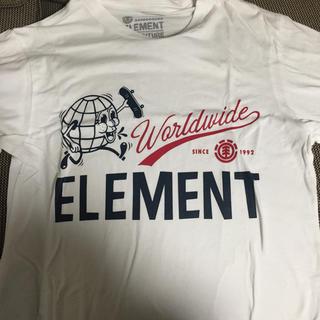エレメント(ELEMENT)のelement 160 子供服(Tシャツ/カットソー)