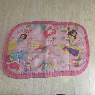 プリンセス まくら パット 子供用(枕)