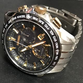 セイコー(SEIKO)のセイコー アストロン  sbxb007(腕時計(アナログ))