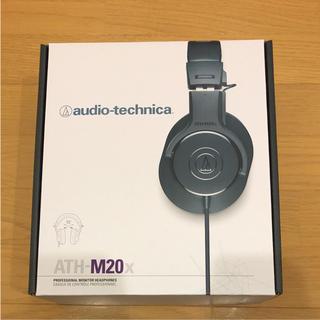 オーディオテクニカ(audio-technica)のオーディオテクニカ(ヘッドフォン/イヤフォン)