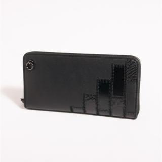 グラム(glamb)のGaudy zip wallet by JAM HOME MADE(長財布)