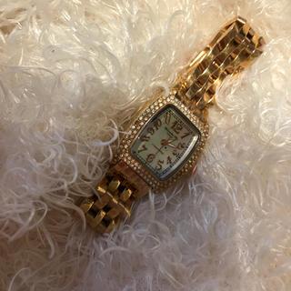 アレッサンドラオーラ(ALESSANdRA OLLA)の☆正規品☆ alessandra olla レディース腕時計☆アレッサンドオーラ(腕時計)