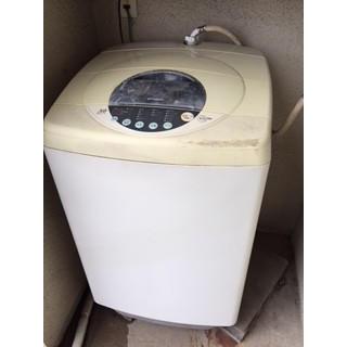 ●三菱全自動洗濯機●5キロ●(洗濯機)