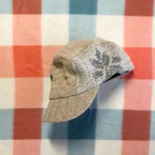 カブー(KAVU)の新品未使用★カブー★ニット帽(ニット帽/ビーニー)