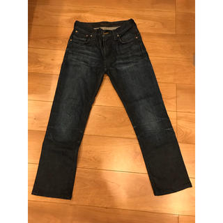 ヌーディジーンズ(Nudie Jeans)のヌーディージーンズ デニム(デニム/ジーンズ)