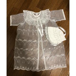 セレモニードレス(お宮参り用品)