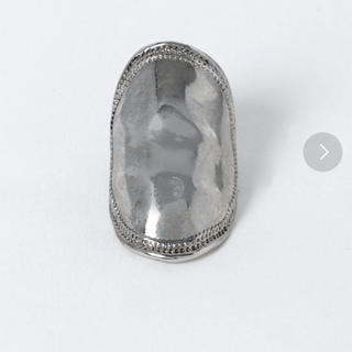 スナイデル(snidel)のsnidel リング(リング(指輪))