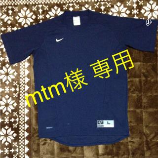 ナイキ(NIKE)のナイキ•野球 Tシャツ(ウェア)
