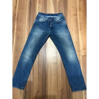 ヌーディジーンズ(Nudie Jeans)のnudie jeans ヌーディージーンズ STEADY EDDIE W31(デニム/ジーンズ)