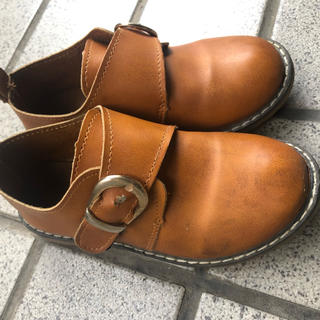 キッズ靴(フォーマルシューズ)