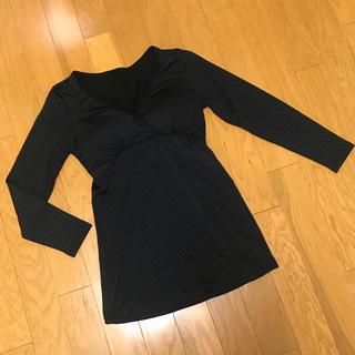 シマムラ(しまむら)のマタニティ インナー 授乳服 ☆(マタニティ下着)