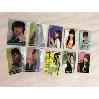 エーケービーフォーティーエイト(AKB48)のAKB48ブロマイド(アイドルグッズ)