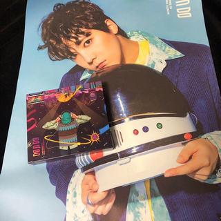 エフティーアイランド(FTISLAND)のホンギ 韓国アルバム ※開封済(K-POP/アジア)