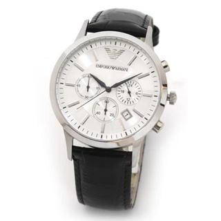 エンポリオアルマーニ(Emporio Armani)のメンズ腕時計【EMPORIO ARMANI】【新品】(腕時計(アナログ))