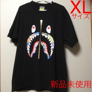 A BATHING APE - ア ベイシング エイプ シャーク Tシャツ 半袖Tシャツ 新品 未使用