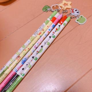 飾り付き 鉛筆(鉛筆)