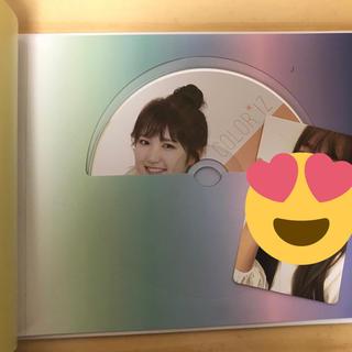 エーケービーフォーティーエイト(AKB48)のIZ*ONE CD(K-POP/アジア)