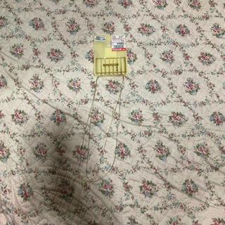 シマムラ(しまむら)の2連ネックレス(ネックレス)