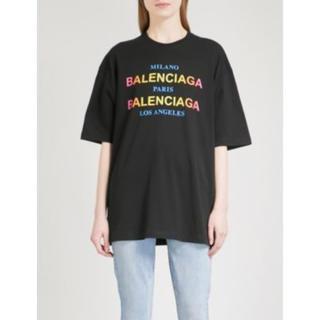 STUD HOMME - バレンシアガ Tシャツ dude9