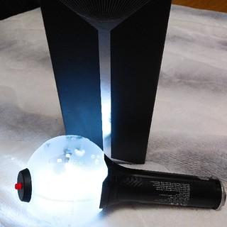 ボウダンショウネンダン(防弾少年団(BTS))のBTS OFFICIAL LIGHT STICK VER.3(ペンライト)