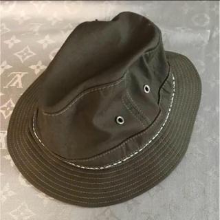 ダックス(DAKS)のDAKS ♡ キッズ用帽子(帽子)