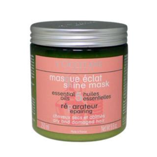 ロクシタン(L'OCCITANE)の◼︎新品◼︎ロクシタン ファイブハーブスRヘアマスク 200ml [並行輸入品](ヘアパック/ヘアマスク)