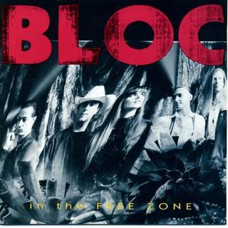 送料無料☺BLOC - In The Free Zone(ポップス/ロック(洋楽))
