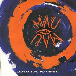 送料無料☺MAU MAU - Sauta Rabel(ポップス/ロック(洋楽))