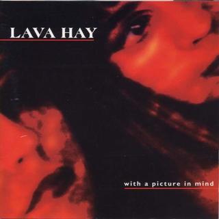 送料無料☺LAVA HAY - With A Picture In Mind(ポップス/ロック(洋楽))