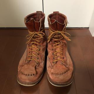 ウエスコ(Wesco)のWesco ウエスコ JOBMASTER ジョブマスター WHITE'S ブーツ(ブーツ)
