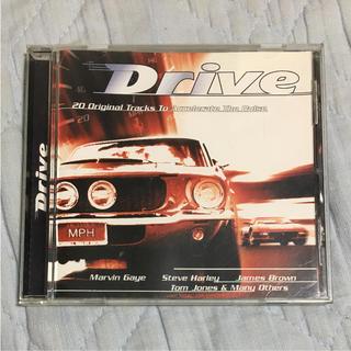 CD Drive(ポップス/ロック(洋楽))