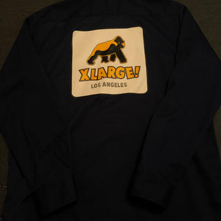 エクストララージ(XLARGE)のXLARGE シャツ(シャツ)