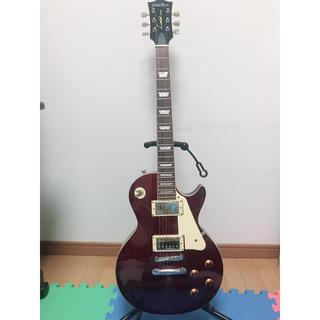 ギブソン(Gibson)のレスポール grassroots(エレキギター)