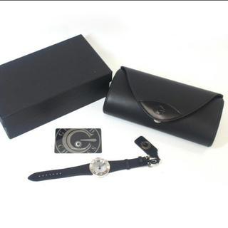 ジェラルドジェンタ(Gerald Genta)の正規品 ジェラルド・チャールズ スターレディ 12Pダイヤモンド時計(腕時計)