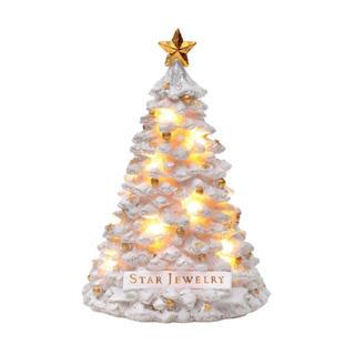 スタージュエリー(STAR JEWELRY)のSTAR JEWELRY クリスマスツリー(置物)