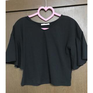 イーハイフンワールドギャラリー(E hyphen world gallery)の半袖(Tシャツ(半袖/袖なし))