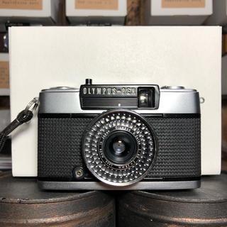 オリンパス(OLYMPUS)のOLYMPUS PEN EE-3 美品(フィルムカメラ)