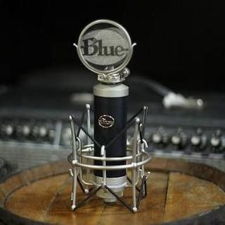 BLUE ブルー コンデンサーマイク Baby Bottle(マイク)