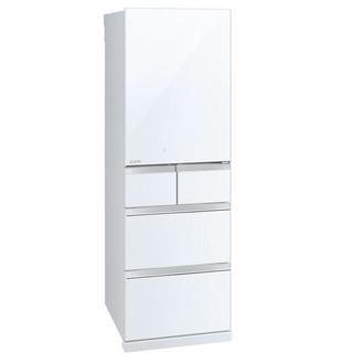 ミツビシデンキ(三菱電機)の2017年製 冷蔵庫 三菱電機(冷蔵庫)