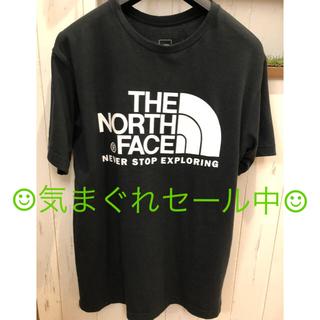 THE NORTH FACE - 【新品・未使用】THE NORTHFACE   Tシャツ メンズ  L