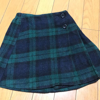 ブリーズ(BREEZE)のBREEZE   スカート    size 120(スカート)