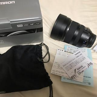 タムロン(TAMRON)のTAMRON 15-30mm f2.8 A012N 美品(レンズ(ズーム))