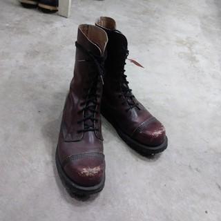 アンダーグラウンド(UNDERGROUND)のUnderground ブーツ made in England (ブーツ)