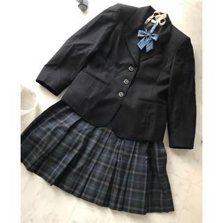 高校制服 三年間着用 4点セット(コスプレ)