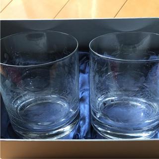 レイジースーザン(LAZY SUSAN)のレイジースーザン★ボヘミアングラス(グラス/カップ)